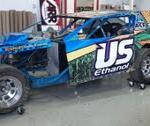 2013 Jonathan's car