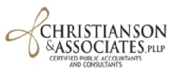 Christianson & Associates Logo