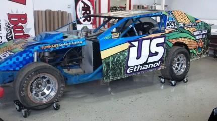 2013 Jonathans car