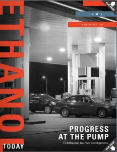 Ethanol Today