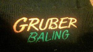 Gruber Baling